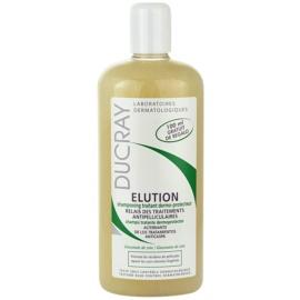 Ducray Elution šampon pro citlivou pokožku hlavy  400 ml