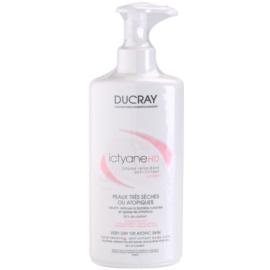 Ducray Ictyane bálsamo relipídico para corpo  400 ml