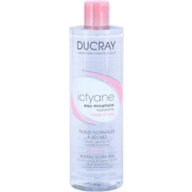 Ducray Ictyane hydratační micelární voda pro normální až suchou pleť  400 ml