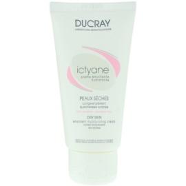 Ducray Ictyane crème de jour adoucissante pour peaux sèches  50 ml