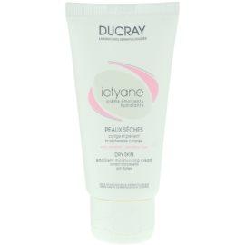 Ducray Ictyane Tagescreme für weiche Haut für trockene Haut  50 ml