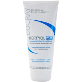 Ducray Kertyol P.S.O. šampon proti lupům  200 ml
