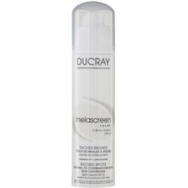 Ducray Melascreen creme de dia iluminador contra as manchas de pigmentação SPF 15  40 ml