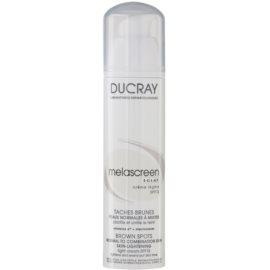 Ducray Melascreen  crema de zi iluminatoare contra petelor pigmentare SPF 15  40 ml