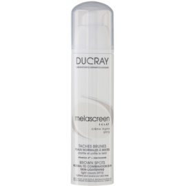 Ducray Melascreen lehký denní krém proti pigmentovým skvrnám SPF 15  40 ml