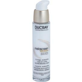 Ducray Melascreen розгладжуюча сироватка проти зморшок та пігментних плям  30 мл