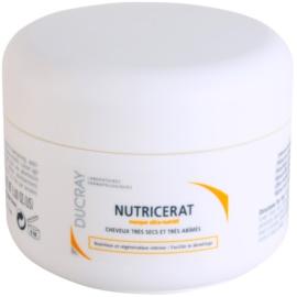 Ducray Nutricerat mascarilla nutritiva intensiva para cabello  150 ml