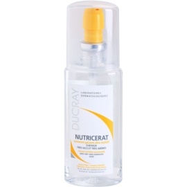 Ducray Nutricerat Nourishing Serum For Dry Hair  75 ml
