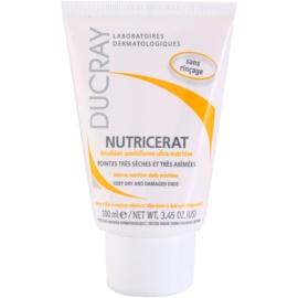 Ducray Nutricerat Ernährende Emulsion für fusselige Haarspitzen  100 ml