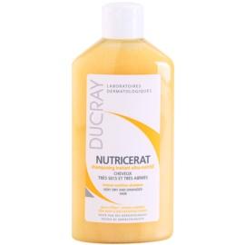 Ducray Nutricerat vyživující šampon pro suché vlasy  200 ml