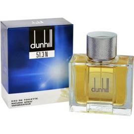 Dunhill 51.3 N eau de toilette férfiaknak 50 ml
