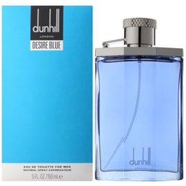 Dunhill Desire Blue тоалетна вода за мъже 150 мл.