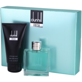 Dunhill Fresh Geschenkset III. Eau de Toilette 100 ml + After Shave Balsam 150 ml