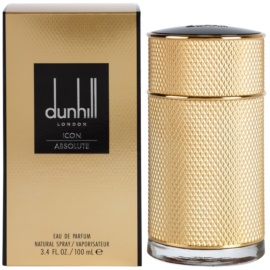 Dunhill Icon Absolute Eau de Parfum für Herren 100 ml
