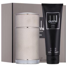 Dunhill Icon подарунковий набір IV  Парфумована вода 100 ml + Гель для душу 90 ml