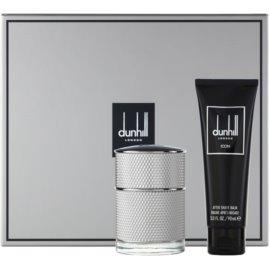 Dunhill Icon coffret I. Eau de Parfum 50 ml + bálsamo after shave 90 ml