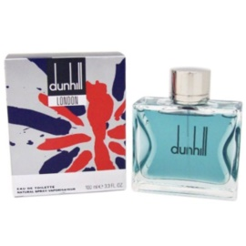Dunhill London Eau de Toilette für Herren 100 ml