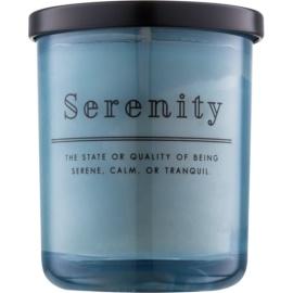 DW Home Serenity bougie parfumée 107,7 g