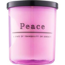 DW Home Peace świeczka zapachowa  107,7 g