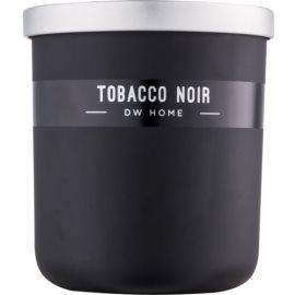 DW Home Tobacco Noir bougie parfumée 255,15 g