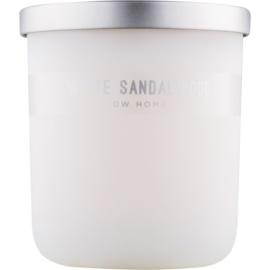 DW Home White Sandalwood illatos gyertya  255,15 g