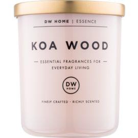 DW Home Koa Wood dišeča sveča  107,7 g