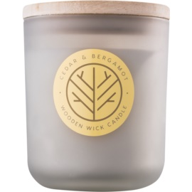 DW Home Cedar & Bergamont candela profumata 320,35 g