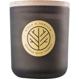 DW Home Smoked Birch & Vanilla świeczka zapachowa  320,35 g