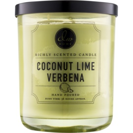 DW Home Coconut Lime Verbena Scented Candle 425,2 g