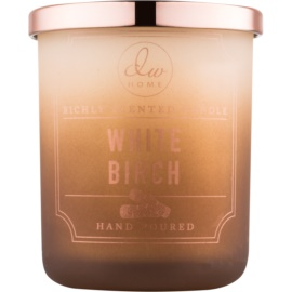 DW Home White Birch Duftkerze  107,7 g