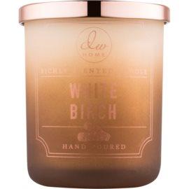 DW Home White Birch Duftkerze  107,7 g