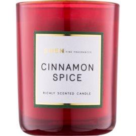 DW Home Cinnamon Spice vonná svíčka 110,5 g