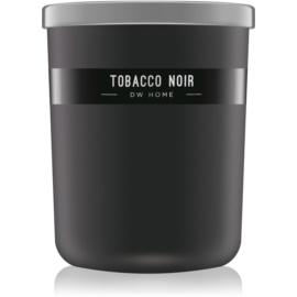DW Home Tobacco Noir bougie parfumée 425,53 g