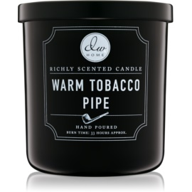 DW Home Warm Tobacco Pipe Scented Candle 274,71 g
