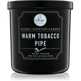 DW Home Warm Tobacco Pipe vela perfumada  274,71 g