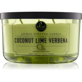 DW Home Coconut Lime Verbena świeczka zapachowa  363,44 g