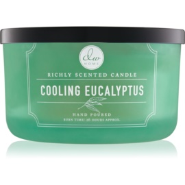 DW Home Cooling Eucalyptus Scented Candle 390,37 g