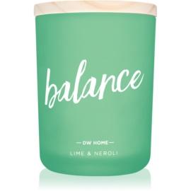 DW Home Balance świeczka zapachowa   g