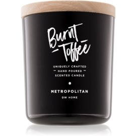 DW Home Burnt Toffee Scented Candle 247,77 g
