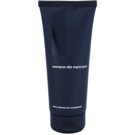 DX2 Men champô anti-queda capilar  150 ml