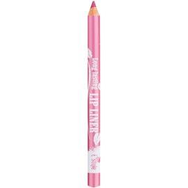 E style Long Lasting Lip Liner Creion de buze de lunga durata culoare 01 Bubble Gum 1,6 g