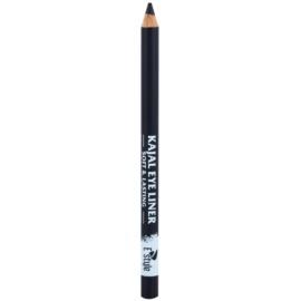 E style Soft & Lasting Kajal Eye Liner Farbton 03 Black 1,6 g