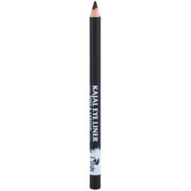E style Soft & Lasting kajalová tužka na oči odstín 04 Dark Coffee 1,6 g