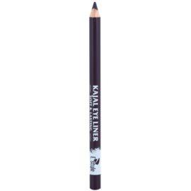 E style Soft & Lasting kajalová tužka na oči odstín 05 Matte Plum 1,6 g