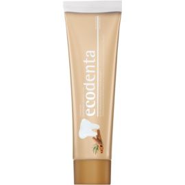 Ecodenta Cinnamon Paste gegen Karies  100 ml