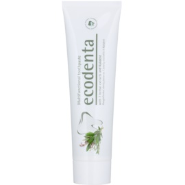 Ecodenta Kalident dentifrice pour une protection complète des dents  100 ml