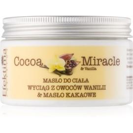 Efektima Institut Cocoa Miracle unt  pentru corp  250 ml