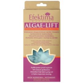 Efektima Institut Algae-Lift hydrogelová maska s liftingovým efektem
