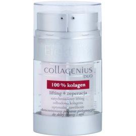 Efektima Institut Collagenius Duo Liftingpflege mit Sofort-Effekt  2 x 15 ml