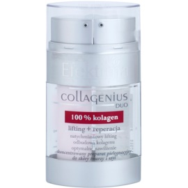 Efektima Institut Collagenius Duo tratament pentru lifting cu efect imediat  2 x 15 ml